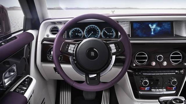 Cận cảnh siêu xe êm ái nhất hành tinh Rolls-Royce Phantom VIII - Ảnh 8.