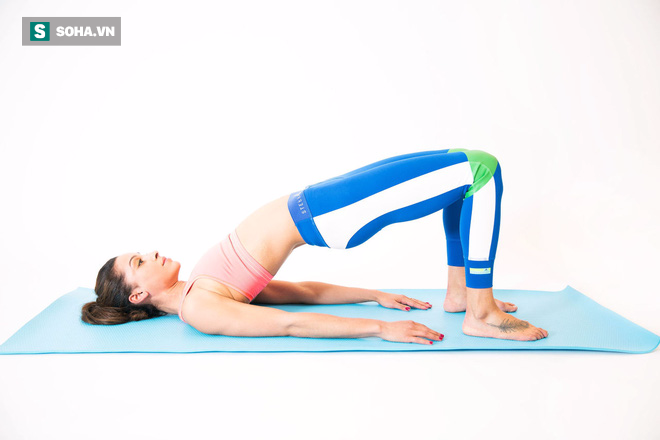 Bài tập cơ hông giúp tự chủ vùng sàn chậu, tăng khoái cảm hiệu quả như Kegel - Ảnh 6.