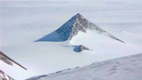 Phát hiện bằng chứng nền văn minh cổ đại từng xuất hiện tại Nam Cực - Ảnh 8.