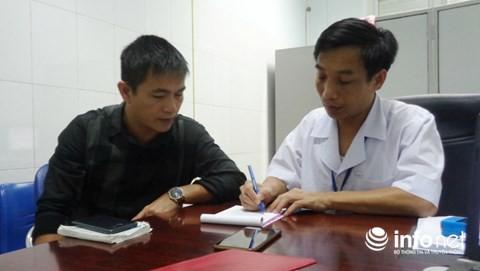 Chuyện kỳ lạ ở Nghệ An: Một bệnh nhân phải cắt ruột thừa... 2 lần - Ảnh 7.