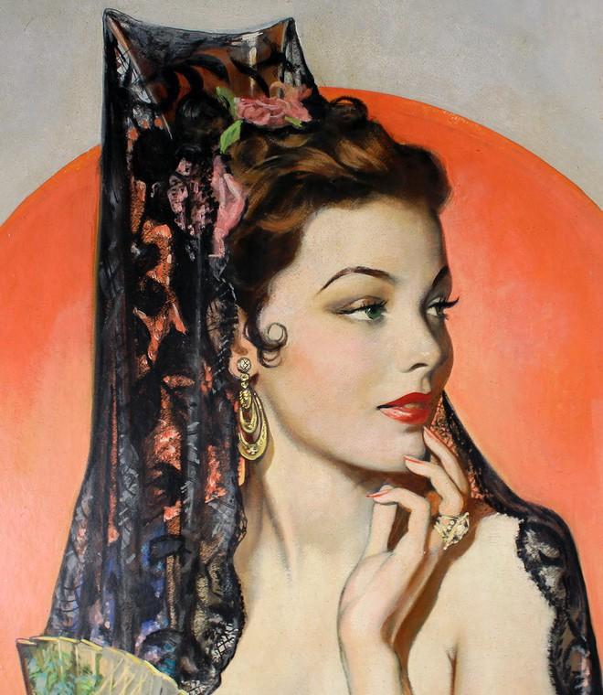 Đóa hồng hoang dại xinh đẹp và tai tiếng Lola: Vũ công một đời chồng vẫn khiến vua say đắm đến mức từ bỏ ngai vàng - Ảnh 8.