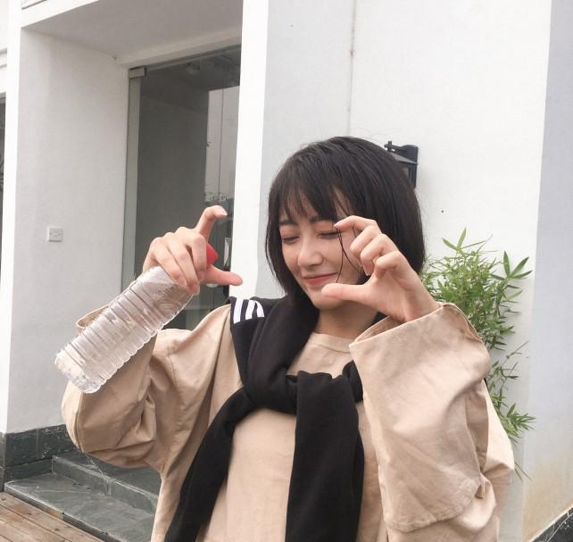 Cô bạn Trung Quốc chứng minh con gái ai cũng nên thử để tóc ngắn 1 lần! - Ảnh 8.