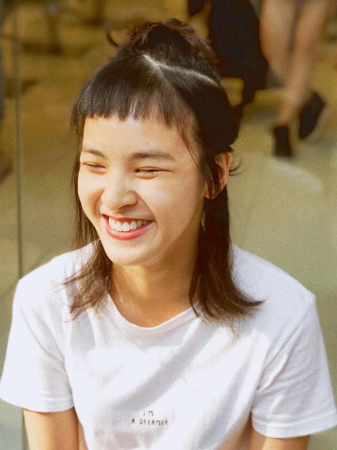 3 hot girl thế hệ mới nổi bật nhất của Đại học Ngoại thương Hà Nội - Ảnh 8.