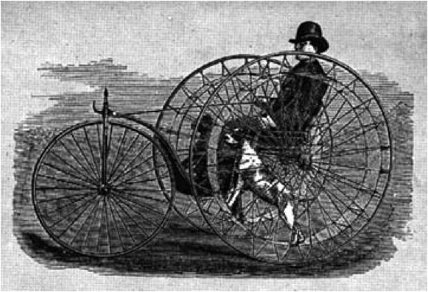 11 phát minh ngớ ngẩn nhất từng được cấp bằng sáng chế trong lịch sử loài người - Ảnh 9.