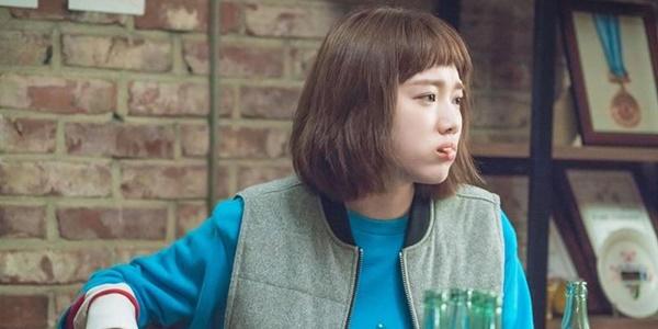 Tiên nữ cử tạ Lee Sung Kyung - Người đẹp 9X chăm cày cuốc của Kbiz - Ảnh 9.