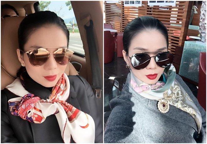 Nữ hoàng Bolero Lệ Quyên - đại gia ngầm của showbiz Việt - Ảnh 11.