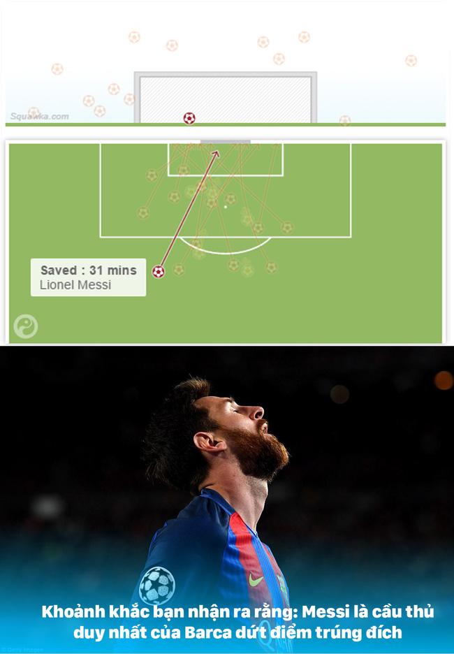 Ảnh chế: Neymar được đàn anh an ủi bằng ca khúc Vầng trăng cô đơn - Ảnh 9.