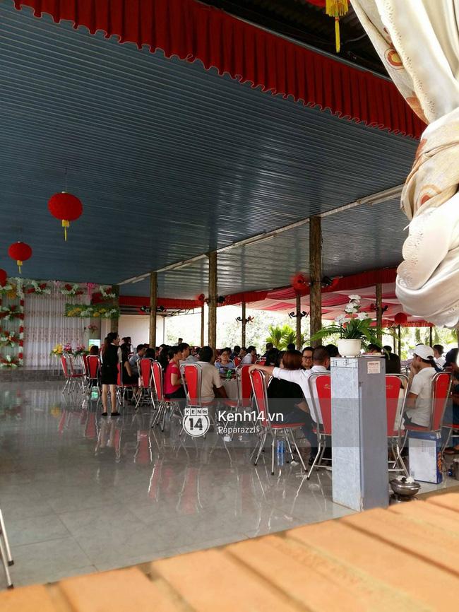 Không phải giỡn chơi hay quay MV, Khởi My - Kelvin Khánh đang làm đám hỏi tại nhà hàng ở Long Khánh! - Ảnh 10.