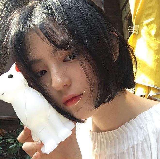 Vẻ ngoài vừa ngọt ngào, vừa cá tính của cô bạn Hàn Quốc từng góp mặt trong MV Tell Me What To Do (SHINee) - Ảnh 10.