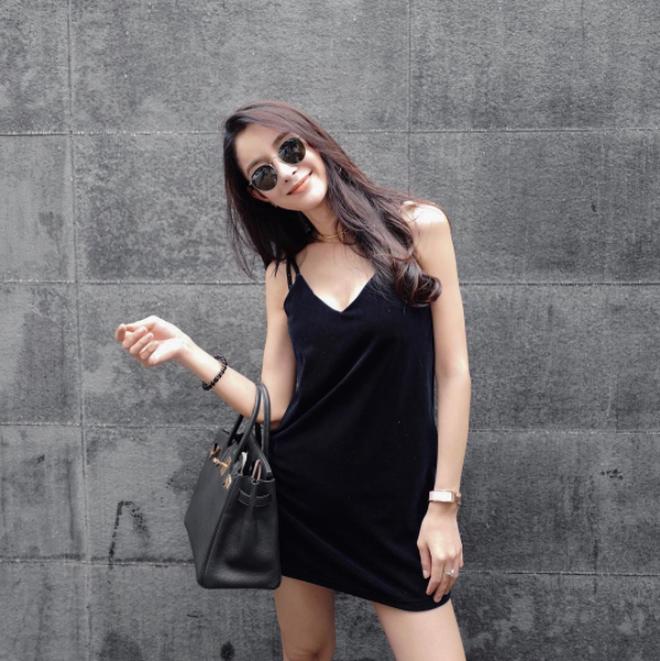 Cuộc sống sang chảnh đáng ngưỡng mộ của hot girl chuyển giới người Lào - Ảnh 10.