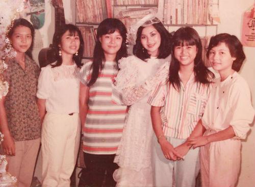 Sao Việt làm mẹ khi chưa được 20 tuổi: Người tìm được bến đỗ yên bình, kẻ vẫn khuê phòng lẻ loi - Ảnh 9.