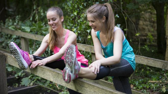 Lười tập thể dục: Đây là những hậu quả sẽ xảy ra với cơ thể bạn - Ảnh 8.