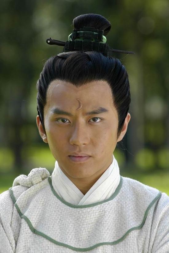 3 tài tử từng vào vai Bao Thanh Thiên thời trẻ: Người viên mãn, kẻ trắng tay - Ảnh 9.