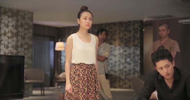 Hoàng Thùy Linh - Thạc sĩ ngành đạo diễn, 2 vai diễn trong 10 năm và cả nghìn sự nuối tiếc - Ảnh 9.