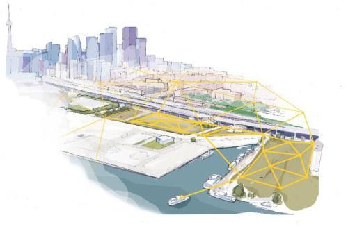 Google chi 50 triệu USD xây thành phố công nghệ cao tại Canada - Ảnh 9.