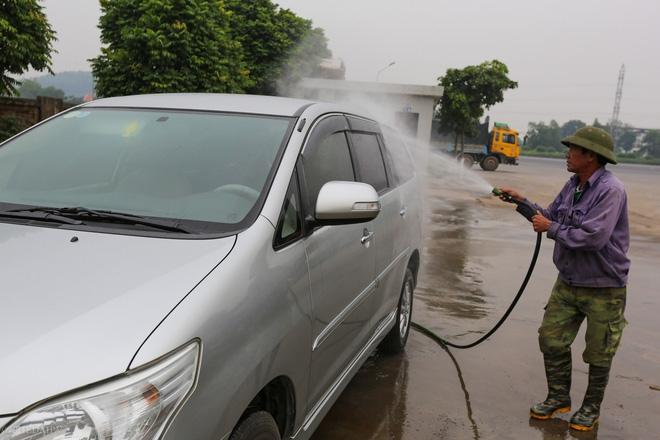 Cây xăng Việt đã cúi chào, tặng nước miễn phí cho khách trước cả khi cây xăng Nhật đến Hà Nội - Ảnh 9.