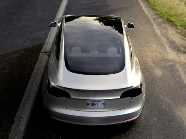 12 bí mật về xe điện Tesla mà không phải ai cũng biết - Ảnh 10.