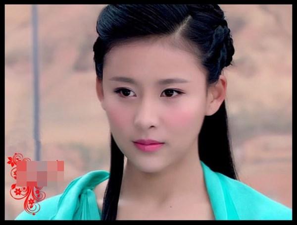 Phiên bản thiên thần và ác quỷ của người đẹp Hoa ngữ - Ảnh 10.