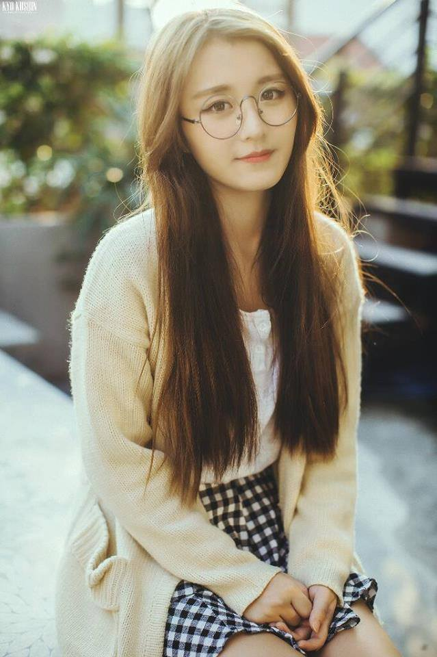 Những hình ảnh xinh đẹp của cô bạn Hàn Quốc 16 tuổi vừa gây bão ở Giọng hát Việt - Ảnh 11.