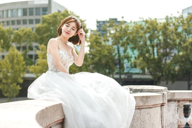 Tú Linh M.U khoe ảnh cưới cực hạnh phúc và lãng mạn được chụp ở 3 nước - Ảnh 10.