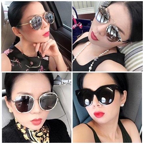 Nữ hoàng Bolero Lệ Quyên - đại gia ngầm của showbiz Việt - Ảnh 12.