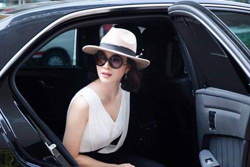 Ngưỡng mộ sự giàu có của MC U50 Thanh Mai - Ảnh 10.