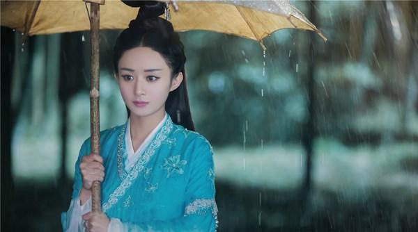 Tình tiết kinh điển được tái sử dụng nhiều lần trong phim Hoa ngữ - Ảnh 10.