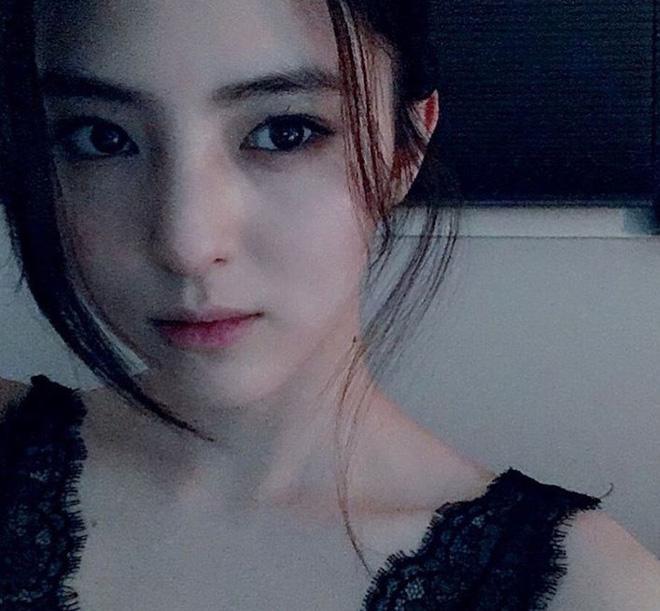 Vẻ ngoài vừa ngọt ngào, vừa cá tính của cô bạn Hàn Quốc từng góp mặt trong MV Tell Me What To Do (SHINee) - Ảnh 11.