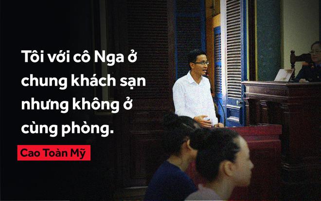 Những scandal đình đám nhất của doanh nhân Việt năm 2017 - Ảnh 3.