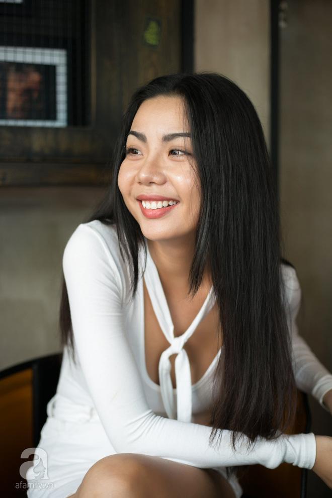 Lại Thanh Hương: Tôi không có số ngôi sao vì gương mặt quá rẻ tiền - Ảnh 9.
