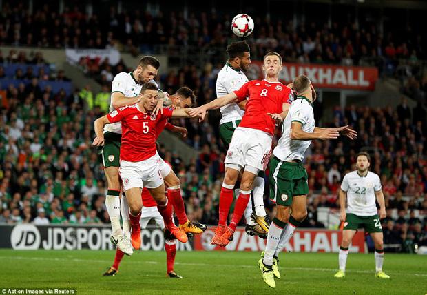 Garath Bale chính thức ngồi nhà xem World Cup 2018 - Ảnh 12.