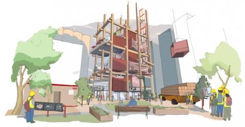 Google chi 50 triệu USD xây thành phố công nghệ cao tại Canada - Ảnh 10.