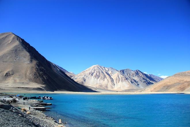 """Mùa thu ở Ladakh: Hành trình trải nghiệm của 1 phụ nữ Việt đến nơi đẹp tựa """"thiên đường ẩn giấu"""" ở Ấn Độ - Ảnh 10."""
