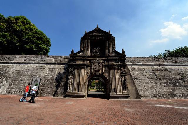 Đừng chỉ đi Singapore, Hàn Quốc: Còn có một Manila đầy quyến rũ rất đáng để trải nghiệm - Ảnh 10.