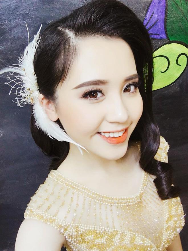 3 hot girl thế hệ mới nổi bật nhất của Đại học Ngoại thương Hà Nội - Ảnh 10.