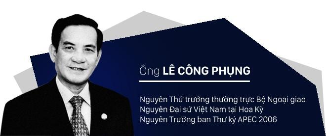 Nguyên thứ trưởng Lê Công Phụng: So với APEC 2016, chúng ta đang ở thế khó hơn, nhưng nội lực của Việt Nam đã khác trước nhiều - Ảnh 4.