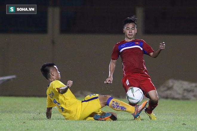HLV Hoàng Anh Tuấn tiết lộ nhiều điều không ổn về U20 Việt Nam sắp dự World Cup - Ảnh 1.