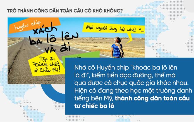 Những cái tên họ Nguyễn trong bảo tàng ở New York và chuyện làm thế nào để trở thành công dân toàn cầu - Ảnh 4.