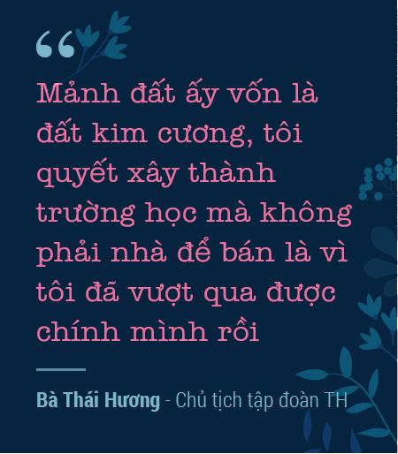 """Bà Thái Hương: """"Tôi rất thích là một người phụ nữ bình thường"""" - Ảnh 3."""