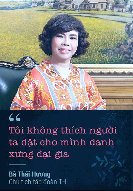 """Bà Thái Hương: """"Tôi rất thích là một người phụ nữ bình thường"""" - Ảnh 10."""