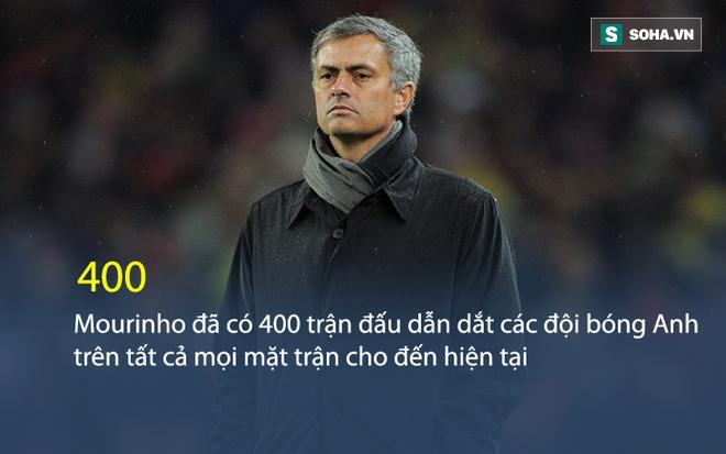 Jose Mourinho đang khiến chính CĐV Quỷ đỏ sợ hãi! - Ảnh 2.