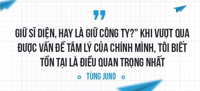 Tùng Juno và RIO Creative: Từ cậu học sinh bị bắt nạt đến thương hiệu tên tuổi ngành sáng tạo - Ảnh 11.