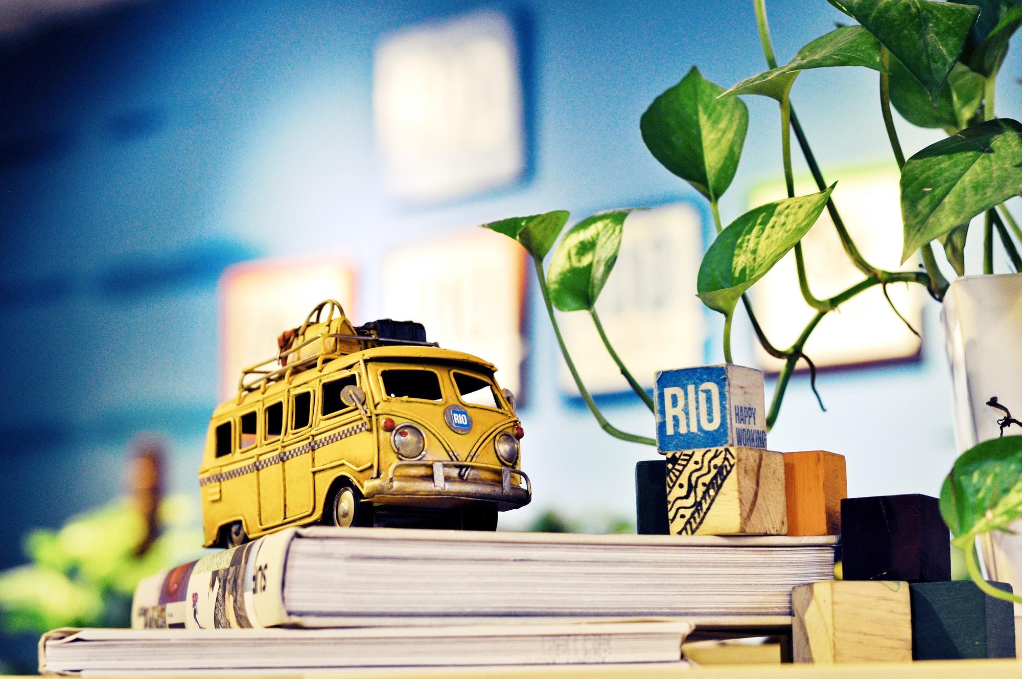 Tùng Juno và RIO Creative: Từ cậu học sinh bị bắt nạt đến thương hiệu tên tuổi ngành sáng tạo - Ảnh 6.
