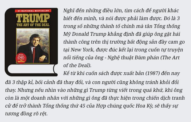 Donald Trump: Tôi luôn chiều theo ảo mộng của quần chúng - Ảnh 1.