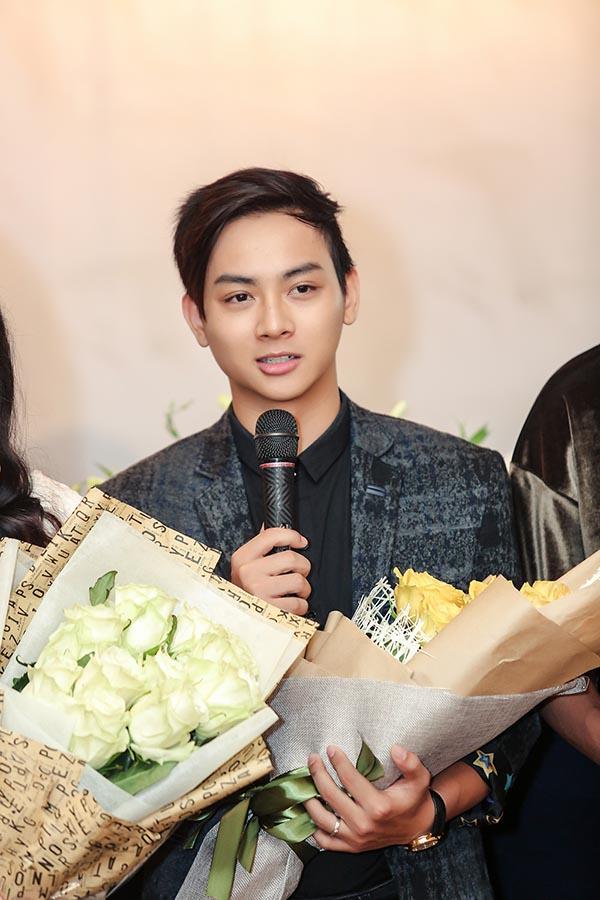 Hoài Lâm kết đôi cùng Ngọc Thanh Tâm trong phim chiếu Tết - Ảnh 5.