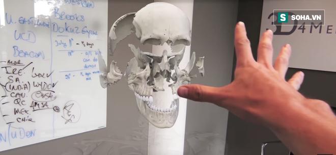 Bước đột phá của công nghệ thực tế ảo: Đi học giờ đây sắp giống phim viễn tưởng - Ảnh 2.