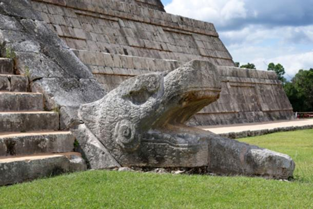 Lần đầu tiên các nhà khảo cổ học giải mã thế giới ngầm của người Maya cổ đại - Ảnh 4.