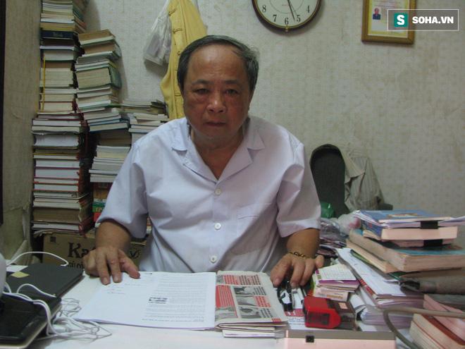 Vụ 7 người ngộ độc rượu ở Thái Bình: Tìm ra thủ phạm gây ngộ độc - Ảnh 2.