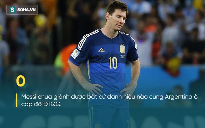 Messi: Bên trong thiên thần luôn có ác quỷ ẩn mình - Ảnh 3.