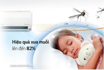 Cách bảo vệ trẻ nhỏ khỏi dịch sốt xuất huyết - Ảnh 1.